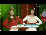 Lovely 94s' (Krystal, Sulli (f(x)), Suzy (miss A), Sohyun (4minute), Jiyoung (KARA)) - Winter Songs (рус.караоке)