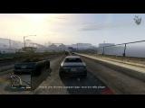 """GTA 5 геймплей Прохождение игры #18 [Жмурик расклеил ласты] """"Grand Theft Auto 5"""""""
