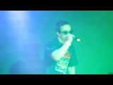 Вася Steep - Зеркала live (YOLO Club)