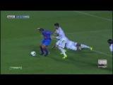 Испания Примера 8-й тур  Леванте (Валенсия) – Реал Мадрид (Мадрид) – 2:3
