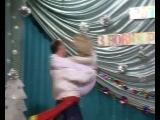 танець
