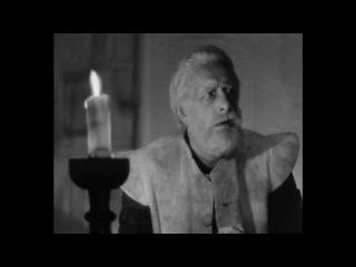 фильм Рембрандт 1936