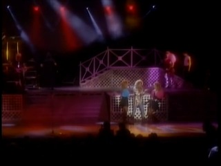 Eric Carmen - HUNGRY EYES (Dirty Dancing Live In Concert 1988)