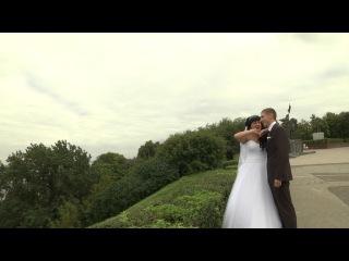 Свадебный клип/Видеооператор Лукьянов Дмитрий т.89297911909/Видеосъёмка свадеб