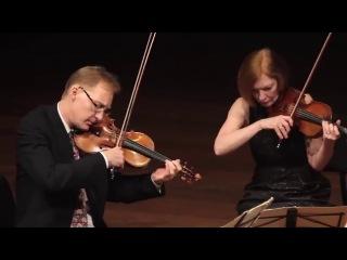 American String Quartet -Beethoven, op.131
