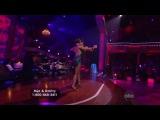 Mya and Dmitry Chaplin - Argentine tango