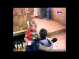 Драки Дом-2. Александр Гобозов vs Надя Ермакова