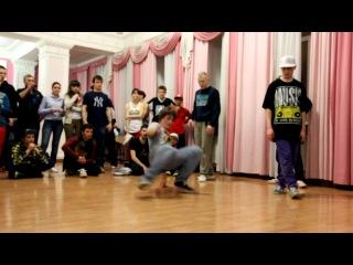 Смак vs Hard Cor ( финал Rock inlove 16/02/13)