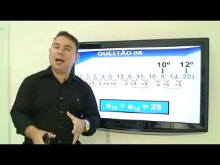 Aula 14 - Curso completo de Raciocínio Lógico para Concursos Público 2013