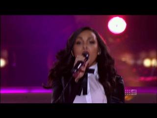 Michelle Martinez - Dedication to My Ex (Miss That) [The Voice AU 2013]