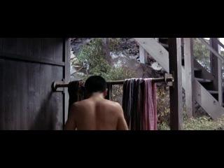 Затойчи 12: Слепой Самурай и Шахматист / Zatoichi Jigoku tabi (1965)