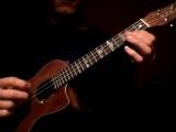 Simple music on Ukulele