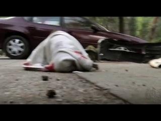 Зомби с дороги / Zombie Roadkill