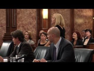Франклин и Бэш 3 сезон 5 серия / Franklin Bash (2013)