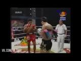 International Khmer Boxing - Lao Sinath Vs Hajin Youn [Korea] 29 11 2013