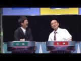Gaki no Tsukai #933 (2008.12.14) — 500 Quizzes (Manager Fujiwara)