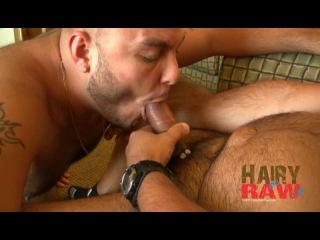 (Hairy and Raw) - Kurt Rainz, Rafael Lambert and Tony Rivera