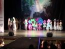 Игра воображения на Гала концерте ВИДиМО 2014