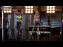 Jillian Michaels: One Week Shred - Workout 2 - (Аглийская озвучка) - 2014 год