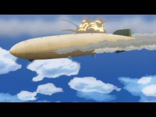 Nijuu-Mensou no Musume / Дочь Двадцатиликого - 14 серия   Absurd & Nuriko]