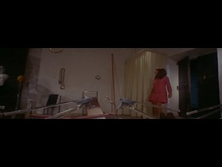 Crimen en la residencia - Naked you die - Nude si muore