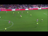 Ла Лига 13/14 - Гранада 0:0 Осасуна
