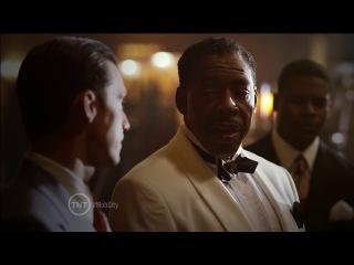Сериал Город Гангстеров - Трейлер к 3 и 4 серии - Mob City - 1 S 3,4 E Trailer
