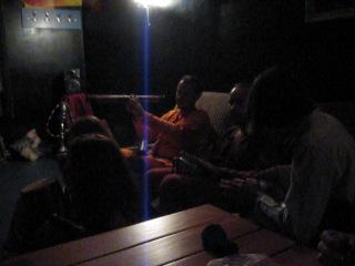 Восточная Вечеринка 6.10.12 коллектив
