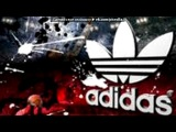 ADIDAS под музыку Nikkfurie de La Caution - The a la menthe. Picrolla