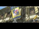 Berserk Golden Age Arc II: The Battle for Doldrey / Berserk: Ougon Jidai Hen II - Doldrey Kouryaku - Trailer 1