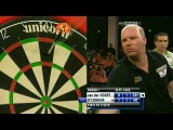 William O'Connor - Vincent van der Voort (World Grand Prix 2012 1 Round)
