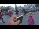iPhone 5C Дроп тест