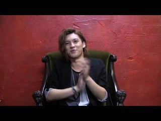 荒井敦史 2013年12月ブロマイド動画