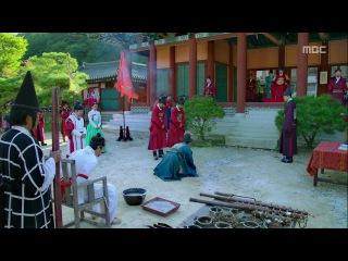 Чон И: Богиня огня/Jung Yi, The Goddess of Fire/불의 여신 정이_26 серия_(Озвучка GREEN TEA)