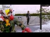 ZyuDen Sentai Kyouryuuger - Brave 5,