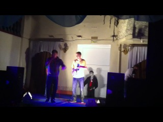[Братья по-Разному] feat Norm M.One-Кто здесь