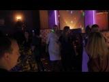 Palladium Cafe (16.11.13) Шоу-балет Latino и Мистер Тито