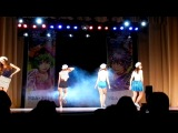 Say A - Loving U (Animau no haru 2013)