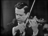 Мендельсон - Концерт для скрипки с оркестром ми минор, op.64