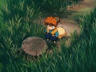 Inuyasha epizoda 9 sa Prijevodom