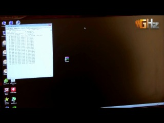 AMD FX-8150 @ 7.0GHz (LN2 overclocking _ benchmarking)
