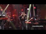Kendrick Lamar - Poetic Justice on SNL