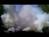 Дымовая шашка 2
