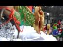 Париж, Рождественский парад в Диснейленде