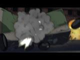 Великий Человек-паук 1 Сезон 24 Серия (MARVEL-DC.TV)