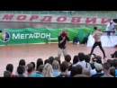 Doberman Dance Project GoldFox Саранск