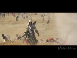 Skillet hero, assassin's creed 3