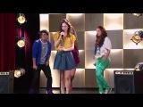 Violetta 2: Francesca canta