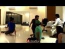 За кадром: На съемочной площадке Съемки клипа Ram Chahe Leela  из фильма Ram-leela (2013)