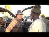 Карлос Сантана обнаружил, что его бывший барабанщик стал бездомным  Carlos Santana - reunion with his homeless ex-drummer Marcu Malone